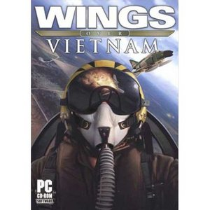 Wings over Vietnam (English) (PC)