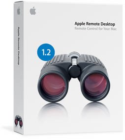 Apple: Remote Desktop 1.2, 10 Clients (englisch) (MAC) (M9117Z/A)