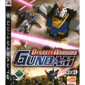 Dynasty Warriors - Gundam (PS3)
