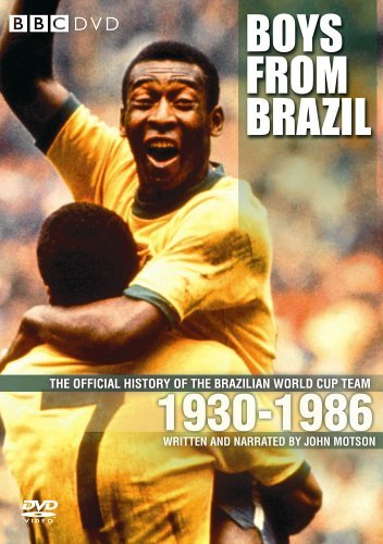 The Boys from Brazil -- via Amazon Partnerprogramm