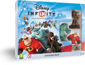 Disney Infinity - Starter Pack (WiiU)