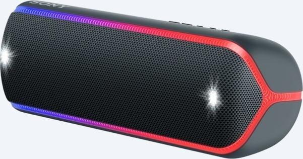 Sony SRS-XB32 schwarz