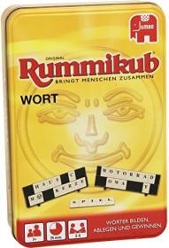 Wort Rummikub Compact - Mitbringspiel