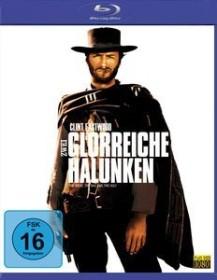 Zwei glorreiche Halunken (Blu-ray)