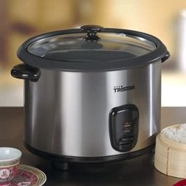 Tristar RK-6114 rice cooker