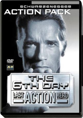 Schwarzenegger Action Pack -- via Amazon Partnerprogramm