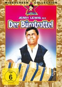 Jerry Lewis als der Bürotrottel (DVD)
