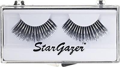 Stargazer Wimpern No.4 schwarz/silber, 2er-Pack (SGS123-4) -- via Amazon Partnerprogramm