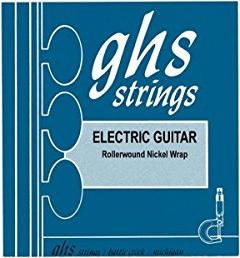 GHS Nickel Rockers Wound 3rd Medium Light (1400)