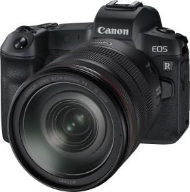 Canon EOS R mit Objektiv RF 24-105mm 4.0 L IS USM (3075C058)