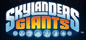 Skylanders: Giants - Starter pack (German) (Wii)
