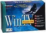 Hauppauge WinTV Primio FM, PCI (719)