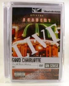 Good Charlotte - Live at Brixton (DVD)