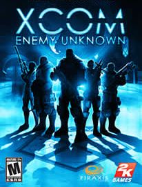 XCOM - Enemy Unknown (German) (PC)