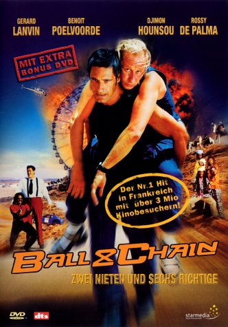 Ball & Chain -- via Amazon Partnerprogramm
