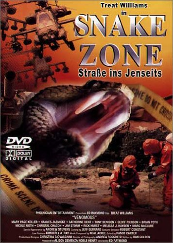 Snake Zone -- via Amazon Partnerprogramm