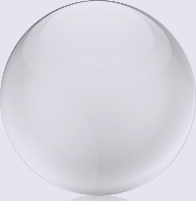Rollei Lensballs 90mm glass sphere (22667)