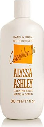 Alyssa Ashley Cocovanilla Body Lotion 500ml -- via Amazon Partnerprogramm