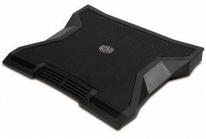 Cooler Master NotePal E1 Notebook-Kühler (R9-NBC-23E1-GP)