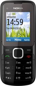 O2 Nokia C1-01 (various contracts)
