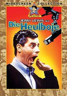 Jerry Lewis als Die Heulboje -- via Amazon Partnerprogramm