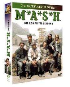 MASH Season 1