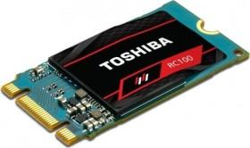 KIOXIA RC100 120GB, M.2 (THN-RC10Z1200G8)