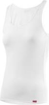 newest fd3a6 4a577 Löffler Singlet Shirt ärmellos weiß (Damen) ab € 23,90