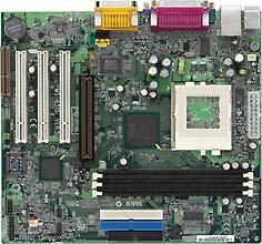 MSI MS-6315, 815EM Pro, Solano 815E, µATX