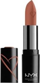 NYX Shout Loud Satin Lipstick opinionated, 3.5g