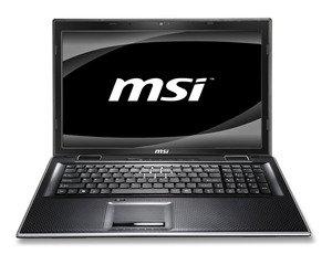 MSI FX720-014UK (9S7-175411-014)