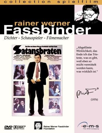 Satansbraten -- via Amazon Partnerprogramm