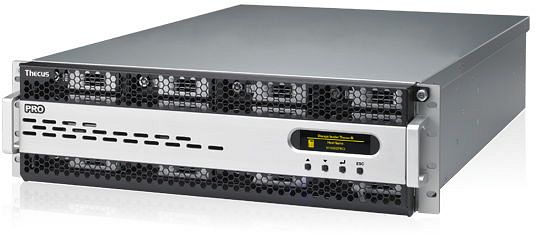 Thecus N16000 Pro, 3x Gb LAN, 3HE