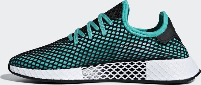 adidas Deerupt Schuhe Blau B41775