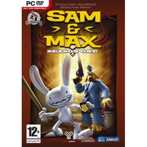 Sam & Max - Season One (deutsch) (PC)