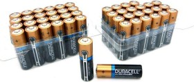 Duracell Ultra Power Mignon AA, 48-pack
