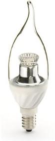 Duralamp DecoLED Prisma Flame 4W E14 warmweiß (CCF373WTT)