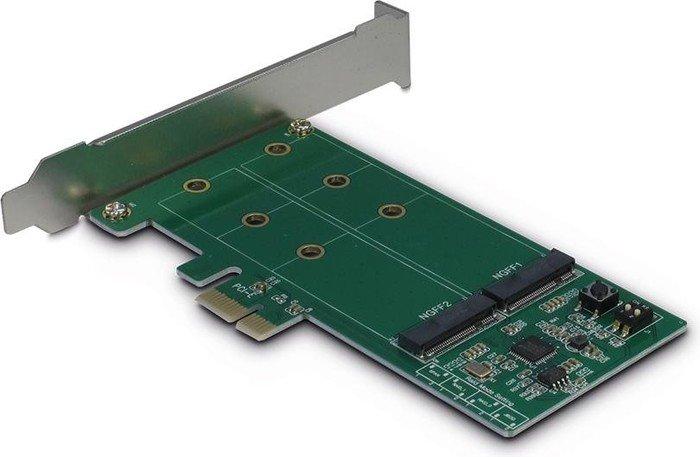 Inter-Tech KCSSD4 (88885381)