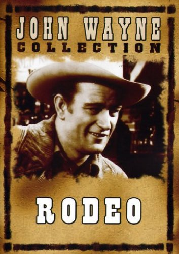 Rodeo -- via Amazon Partnerprogramm
