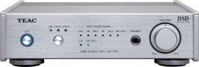 TEAC UD-301-X silber (UD-301-X/S)