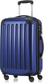 Hauptstadtkoffer Alex TSA Spinner erweiterbar 55cm dunkelblau glänzend (82780065)