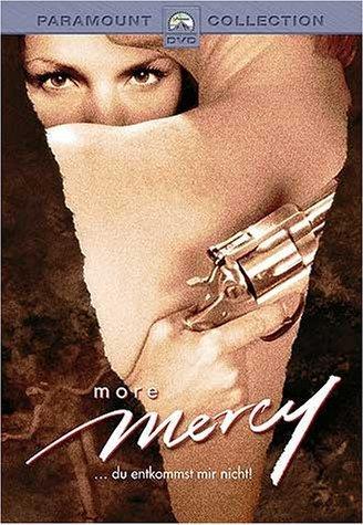 More Mercy - Du entkommst mir nicht -- via Amazon Partnerprogramm
