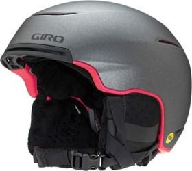 Giro Terra MIPS Helm matte graphite/bright pink (Damen) (7104800)