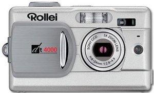 Rollei dt4000 (21670)