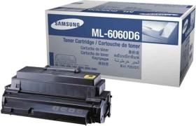 Samsung Trommel mit Toner ML-6060D6 schwarz