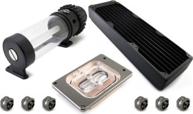XSPC RayStorm Neo Photon D5 RX360 WaterCooling kit [AMD Threadripper]