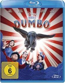 Dumbo (2019) (Blu-ray)
