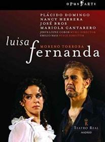 Federico Torroba - Luisa Fernanda