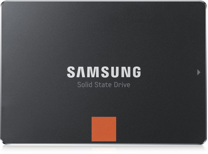 "Samsung SSD 840 Series 120GB, 2.5"", SATA 6Gb/s (MZ-7TD120BW) -- provided by bepixelung.org - see http://bepixelung.org/22248 for copyright and usage information"