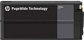 HP Tinte 976X schwarz hohe Kapazität (L0S20YC)
